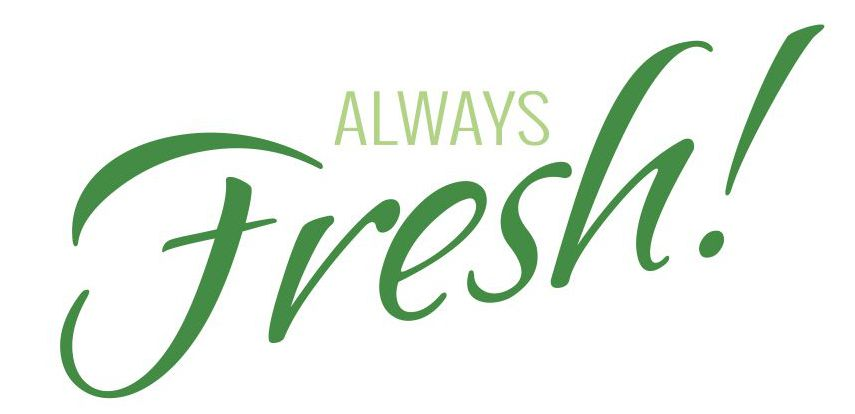 Always Fresh Lady York Foods