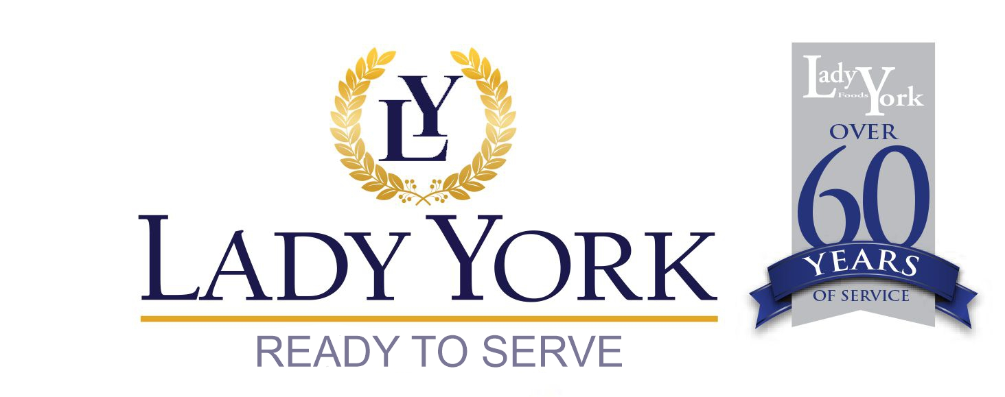Lady York Foods Ready to Serve Meals